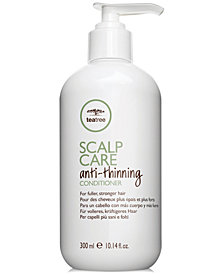 Paul Mitchell Scalp Care Anti-Thinning Conditioner, 10.14-oz., from PUREBEAUTY Salon & Spa