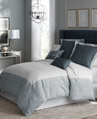 Hotel Style Victoria 5 Piece Bedding Set - Queen