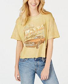 True Vintage Cotton Ford-Graphic T-Shirt
