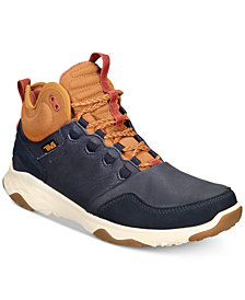 Teva Men's Arrowood 2 Mid Waterproof Sneakers