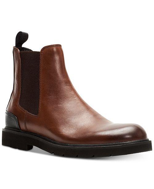 7c717054b4fa Frye Men s Terra Leather Chelsea Boots  Frye Men s Terra Leather Chelsea ...