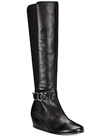 Kenneth Cole Reaction Women's Tip Boots
