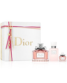 Dior 3-Pc. Miss Dior Eau de Parfum Gift Set