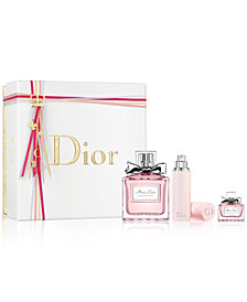 Dior 3-Pc. Miss Dior Blooming Bouquet Eau de Toilette Gift Set