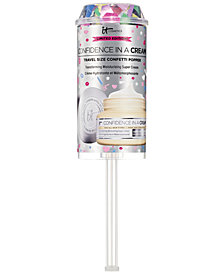 IT Cosmetics Confidence In A Cream In A Confetti Popper