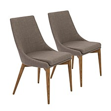 Calais Dining Chair (Set of 2)