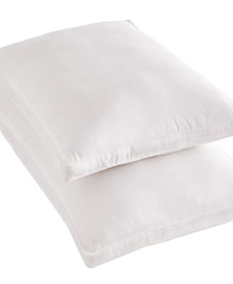 CLOSEOUT Goodful Hygro Cotton Temperature Regulating Pillow Collection Bedding