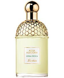 Aqua Allegoria Herba Fresca Eau de Toilette Spray, 4.2-oz.