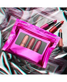 MAC Shiny Pretty Things Limited Edition Holiday Sets