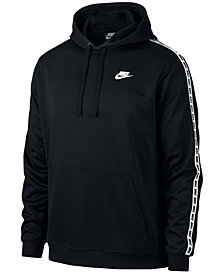 Nike Men's Logo Hoodie