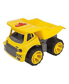 BIG - Power Worker Maxi Truck Rideon
