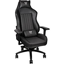 Thermaltake Black Tt eSports X Comfort XC500 Gaming Chair