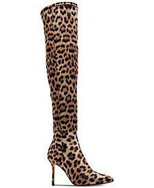 Katy Perry Idolize Over-The-Knee Boots