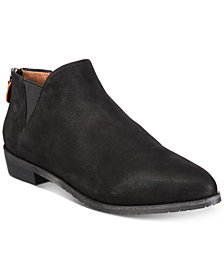 Gentle Souls by Kenneth Cole Women's Neptune Chelsea Booties