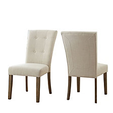 Debby Dining Side Chair (Set Of 2), Quick Ship
