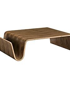 Polaris Wood Coffee Table