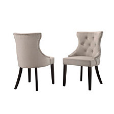 Biltmore Dining Chair (Set Of 2), Quick Ship