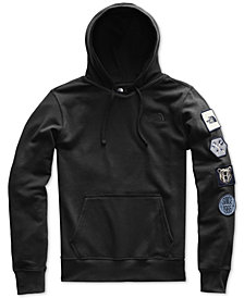 The North Face Men's Urban Patches Hoodie