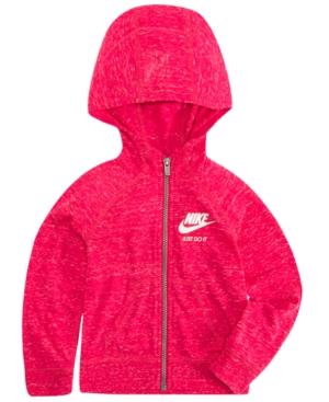 Nike Toddler Girls Gym...