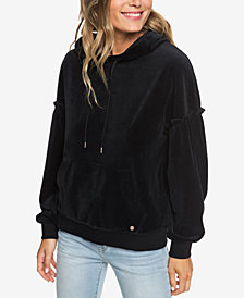Roxy Juniors' Mellow Dawn Hooded Sweatshirt