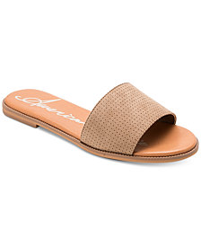 American Rag Joanna Slide Sandals, Created For Macy's