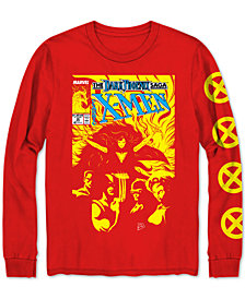 Marvel X-Men Dark Phoenix Saga Men's T-Shirt