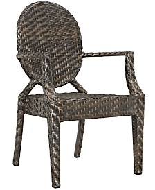 Modway Casper Dining Outdoor Patio Armchair