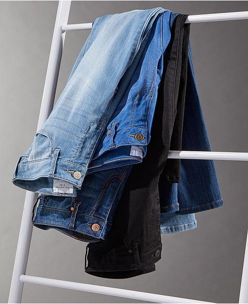 447b8e11a77 Celebrity Pink Juniors  Dawson Infinite Stretch Super-Skinny Jeans ...