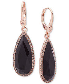 Ivanka Trump Stone Drop Earrings