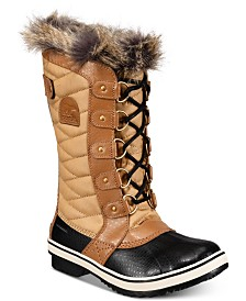 Sorel Women's Tofino II CVS Waterproof Winter Boots