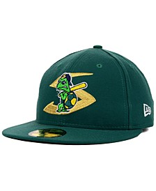 Beloit Snappers AC 59FIFTY FITTED Cap