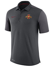 Nike Men's Iowa State Cyclones Team Issue Polo