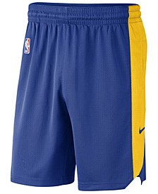 Men's Golden State Warriors Practice Shorts