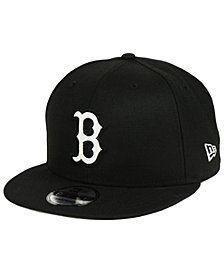 New Era Boston Red Sox Jersey Hook 9FIFTY Snapback Cap