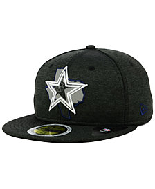 New Era Dallas Cowboys State Flag Reflective 59FIFTY FITTED Cap