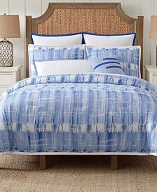 Vince Camuto Nantucket Comforter Set Collection
