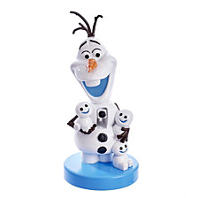 Kurt Adler 7.5 Inch Hollywood Disney Olaf Nutcracker