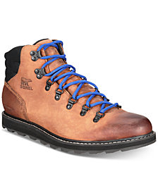 Sorel Men's Madson Waterproof Hiker Boots