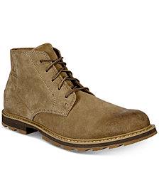 Sorel Men's Madson Waterproof Chukka Boots