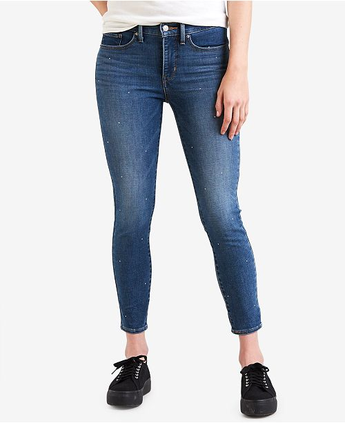 a82c6c14 Levi's 311 Shaping Skinny Jeans & Reviews - Jeans - Juniors - Macy's