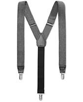 8bb99cbbf9d Suspenders For Men  Shop Suspenders For Men - Macy s