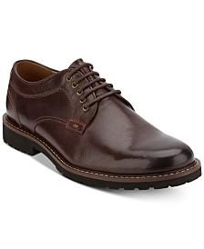 Dockers Men's Baldwin Leather Rugged Oxfords