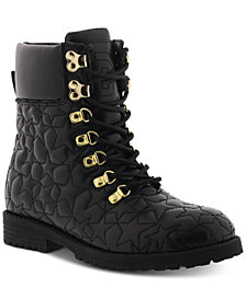 Sam Edelman Little & Big Girls Jess Paddy Star Boots