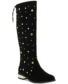 Sam Edelman Little & Big Girls Pia Emilia Tall Boots