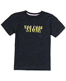 Volcom Big Boys Chop Lop T-Shirt