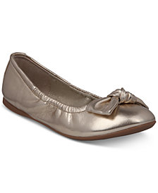 Nina Karla Ballet Flats, Little Girls & Big Girls