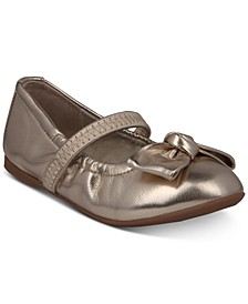Karla-T Ballet Flats, Toddler & Little Girls