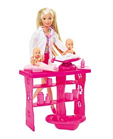 Simba Toys - Steffi Love Baby Doctor Playset