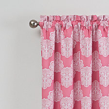 Waverly Kids Airwaves Blackout Window Curtain