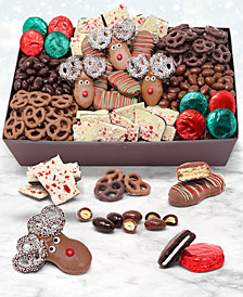 Chocolate Covered Company® Perfect Gift Basket